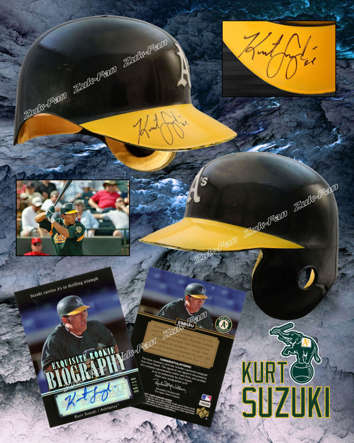 97eafbde9 Kurt Suzuki Fan Site
